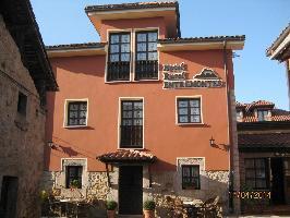 Hotel Entremontes