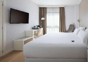 Hotel Nh Amistad De Murcia
