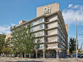 Hotel Nh Ciudad De Zaragoza