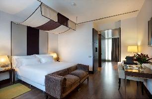Hotel Nh Collection Santiago