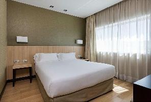 Hotel Nh Madrid Ribera Del Manzanares