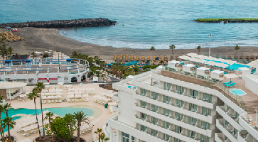 Hotel Iberostar Sabila Adults Only (+16)