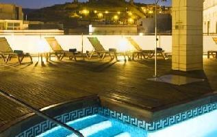 Hotel Ac Almeria By Marriott