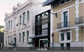 Hotel Ac Ciutat D Alcoi By Marriott