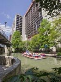 Hotel Hyatt Regency San Antonio