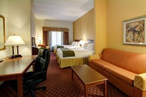 Hotel Holiday Inn Express & Suites Inverness Lecanto
