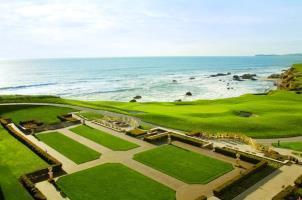 Hotel Ritz Carlton Half Moon Bay