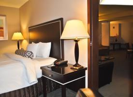 Hotel Wyndham Garden Lafayette