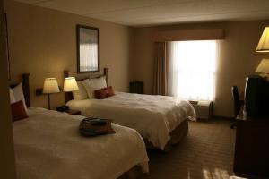 Hotel Hampton Inn Bloomsburg, Pa