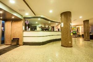 Hotel Concorde Rho Fiera