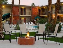 Hotel The V Palm Springs