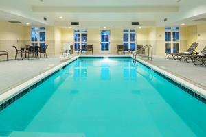 Hotel Homewood Suites By Hilton San Francisco Airport