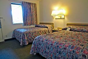 Hotel Motel 6 Pittsburgh - Crafton