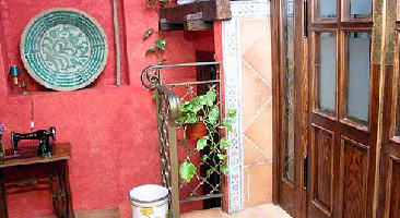 Hotel Casa Salvador