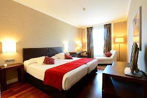 Hotel Castilla Termal Balneario De Olmedo