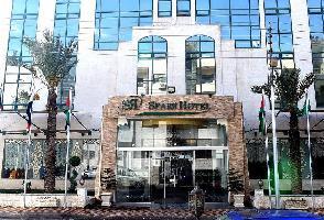 Sparr Hotel Amman
