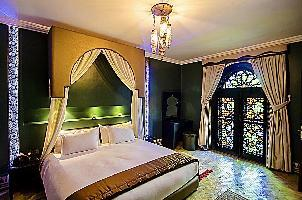 Hotel Palais Ommeyad Suites & Spa