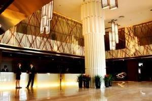 Hotel Ramada Plaza Shanghai Caohejing