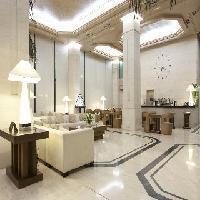Hotel Santos Las Arenas Balneario Resort