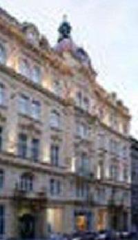 Hotel Mercure Praha Centre