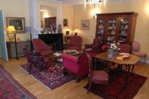 Hotel Lecoq Gadby