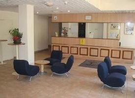 Hotel Premiere Classe Parc Des Expositions - Roissy Cdg