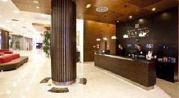 Hotel Nh Gran Casino Extremadura