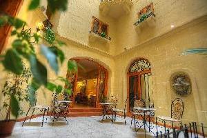 Hotel St. Patrick's