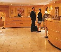 Hotel Thistle Edinburgh, The King James