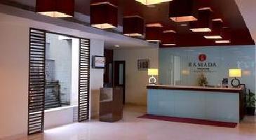 Ramada Hotel Bangalore