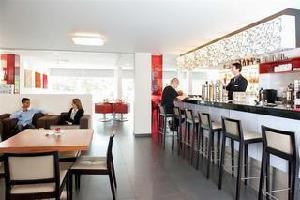 Hotel Novotel Antwerpen