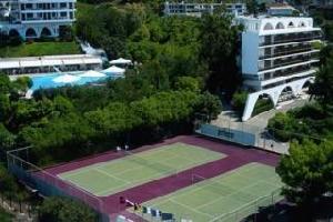Hotel Eden Beach Resort