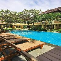 Hotel Mutiara Bali Resort & Villa