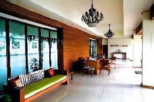Hotel Nantra De Deluxe