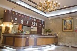 Hotel Bangkok Rama