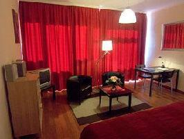 Hotel Apartcity-serviced Apartments