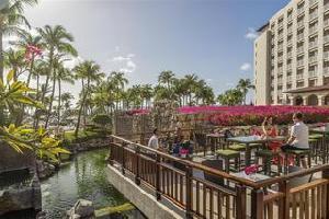Hotel Hyatt Regency Aruba Resort Spa & Casino