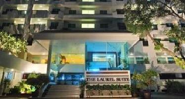 Hotel The Laurel Suite Apartment