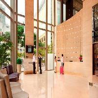 Hotel Dorsett Mongkok Hong Kong