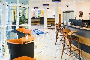 Tryp Hotel Bochum Wattenscheid