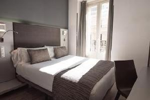 Hotel Petit Palace San Bernardo