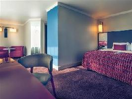 Hotel Mercure Cardiff Holland House