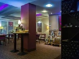 Hotel Mercure Czestochowa Centrum