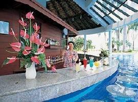 Hotel Dusit Island Resort Chiang Rai