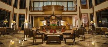 Hotel Imperial Golden Triangle Resort, Chiang Rai