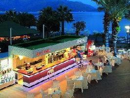 Hotel Cettia Beach Resort