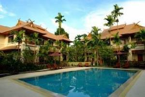 Hotel Iyarintara Resort Chiang Mai