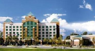 Hotel Holiday Inn Select Oakville