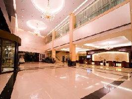 Hotel Ramada Plaza Sino-bay