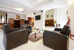 Hotel Grand Mercure Bangkok Asoke Residence